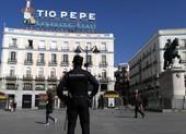 COVID-19: Tây Ban Nha ra lệnh phong toả toàn quốc