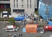 Tấn công bằng dao khiến 3 chết, 19 bị thương tại Nhật