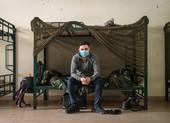 Du khách Anh kể lại chuyện cách ly chống COVID-19 ở Việt Nam