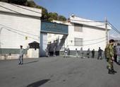 COVID-19 Iran: Tạm thả 85.000 tù nhân, đóng cửa các đền thờ