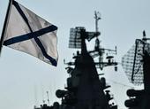 Hé lộ lý do tàu chiến NATO không thể thu thập tình báo về Nga