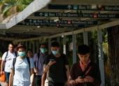 Singapore: Ca mới tăng kỷ lục, nguy cơ người về từ vùng dịch
