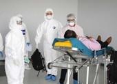 Sau Myanmar tới phiên Lào có 2 ca nhiễm COVID-19