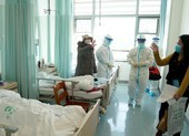 Tình hình đại dịch COVID-19 tính đến tối 26-3