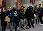 Mỹ vượt Ý, Trung Quốc có số ca nhiễm COVID-19 cao nhất