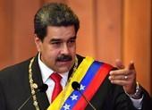 Mỹ bất ngờ truy tố ông Maduro, treo thưởng 15 triệu USD