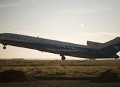 Máy bay chở 110 hành khách rơi ở Afghanistan