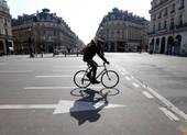 COVID-19 Pháp: Kéo dài thời gian phong tỏa thêm 2 tuần