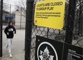 Bang New York: 'Cách ly xã hội' ngăn COVID-19 có hiệu quả