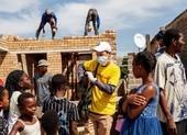 Châu Phi căng mình chuẩn bị đón làn sóng nhiễm COVID-19