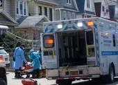 COVID-19 Mỹ: Ngày chết chóc nhất New York với 731 người chết