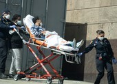 Tại sao ngày càng nhiều người trẻ tử vong vì COVID-19?