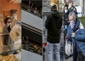 COVID-19 châu Âu: Sẽ sớm thấy 'ánh sáng cuối đường hầm'
