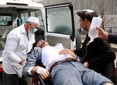 IS nã súng một lễ tưởng niệm ở Kabul, 113 người thương vong