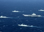 Chuyên gia: 'Mỹ nên cho tàu tư nhân bắt tàu Trung Quốc'