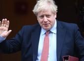 Thủ tướng Anh nói gì trong phát biểu đầu tiên sau khi rời ICU?