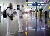 COVID-19 Trung Quốc: Số ca nhiễm mới cao nhất 6 tuần qua