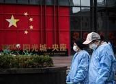 Phương Tây lo Trung Quốc lợi dụng COVID-19 tăng quyền lực