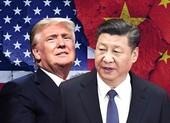 Phương Tây, Trung Quốc căng thẳng vì nguồn gốc dịch COVID-19