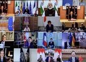 G20 họp từ xa về COVID-19, hứa bơm 5.000 tỉ USD cứu kinh tế