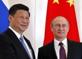Đại dịch COVID-19: Sẽ ra sao nếu Nga và Trung Quốc 'bắt tay'?