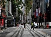 COVID-19 Úc: Dịch lan nhanh, chính phủ siết chặt mọi biện pháp