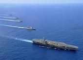 Biển Đông: Trung Quốc lập quận, đặt tên đảo cũng vô ích