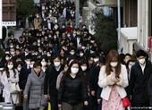 Vì sao Nhật Bản quay cuồng trong đại dịch COVID-19?