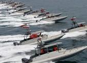 Đọ hỏa lực Mỹ-Iran, liệu tàu Mỹ sẽ 'bắn phá' tàu Iran thế nào?