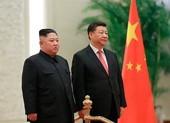 Đại dịch và tương lai quan hệ Triều Tiên - Trung Quốc