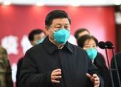 Đức: Bắc Kinh nhờ nói tốt về công tác chống dịch ở Trung Quốc
