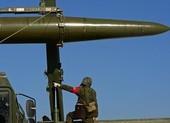 NATO tiết lộ cách đáp trả việc Nga triển khai siêu tên lửa