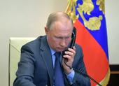 Điện Kremlin nói về tin ông Putin tự cách ly ở vùng xa xôi