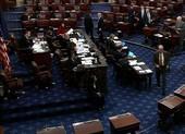Thượng viện Mỹ hạn chế quyền gây chiến với Iran của ông Trump