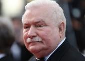 Cựu tổng thống Ba Lan kêu gọi sát lại Nga thay vì Mỹ