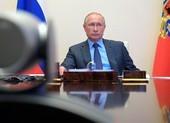Ông Putin chịu sức ép lớn vì COVID-19 diễn biến xấu