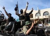 Libya: Phe Trilopi chiếm 3 địa điểm chiến lược của phe Haftar