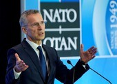 NATO: Đức nên 'bảo vệ hòa bình và tự do' bằng bom hạt nhân Mỹ