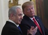 Israel đơn phương vẽ lại bản đồ khu vực Bờ Tây, Mỹ phản đối