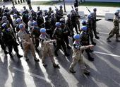 Trung Quốc kêu gọi Mỹ trả nợ hơn 2 tỉ USD cho Liên Hiệp Quốc