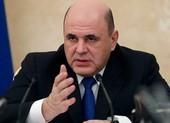Thủ tướng Nga Mikhail Mishustin nhiễm COVID-19