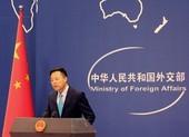 Trung Quốc: Mỹ đã tính toán sai lầm khi bôi nhọ Bắc Kinh