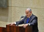 Israel có chính phủ mới, kết thúc hơn 500 ngày bế tắc
