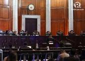Tòa Philippines bác đề nghị công khai sức khỏe ông Duterte
