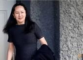 Huawei kêu gọi Canada hủy dẫn độ bà Mạnh Vãn Châu