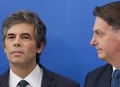 Brazil: Bất đồng tổng thống, 1 tháng 2 bộ trưởng y tế từ chức