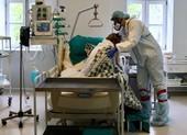Tình hình đại dịch COVID-19 tính đến sáng 25-5