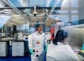 Phòng thí nghiệm Vũ Hán có 3 mẫu virus Corona bắt đầu từ dơi