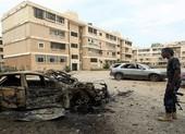 Quân chính phủ Libya phản công phe của ông Haftar ở Tripoli