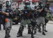 Trung Quốc: Chặn được Mỹ, Anh đưa vụ Hong Kong ra LHQ